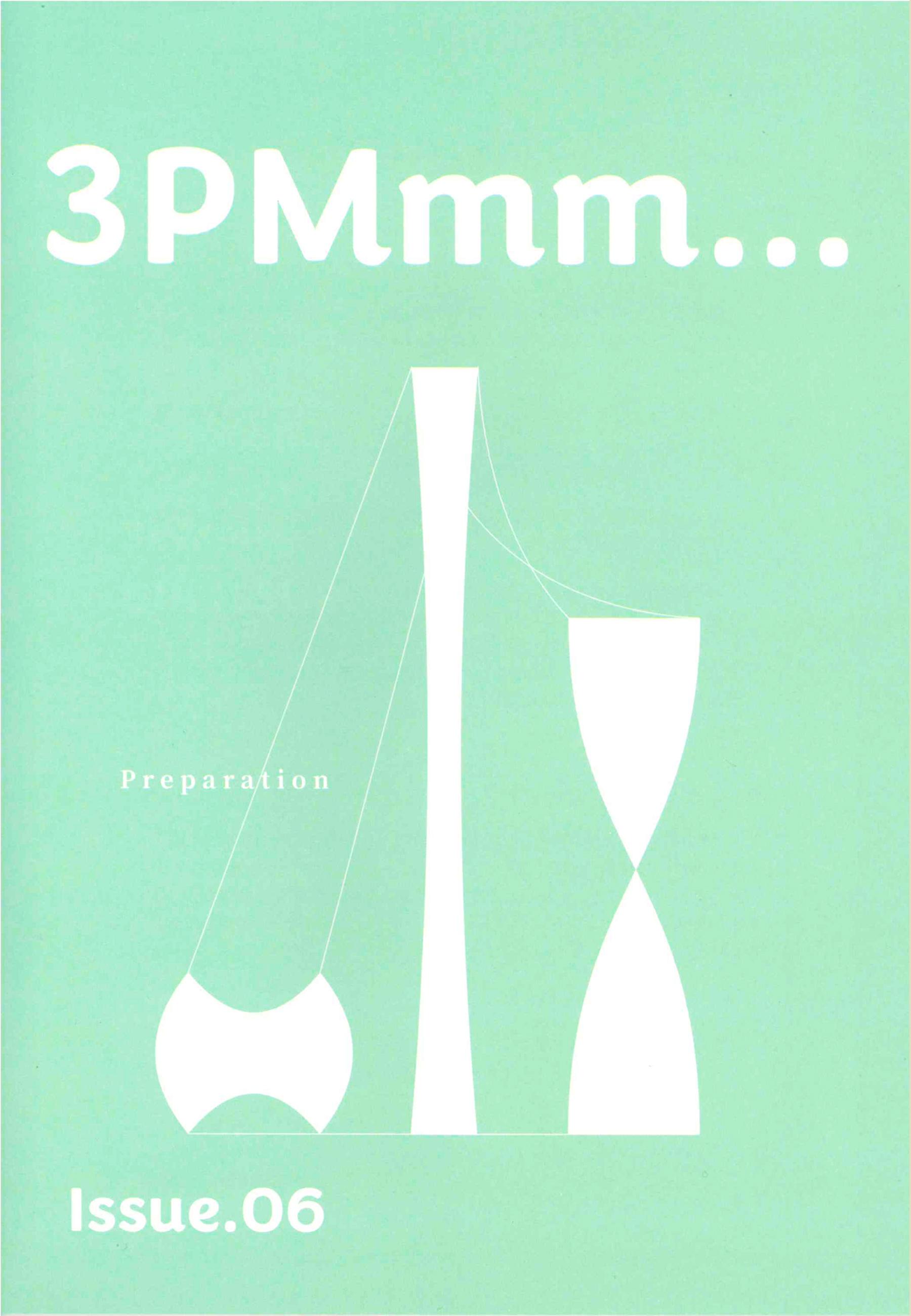 """3PMmm..."""