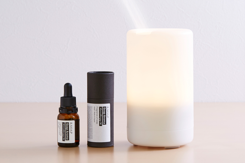 Soap Aroma