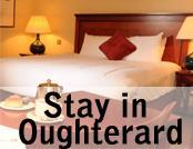 Oughterard Tourism