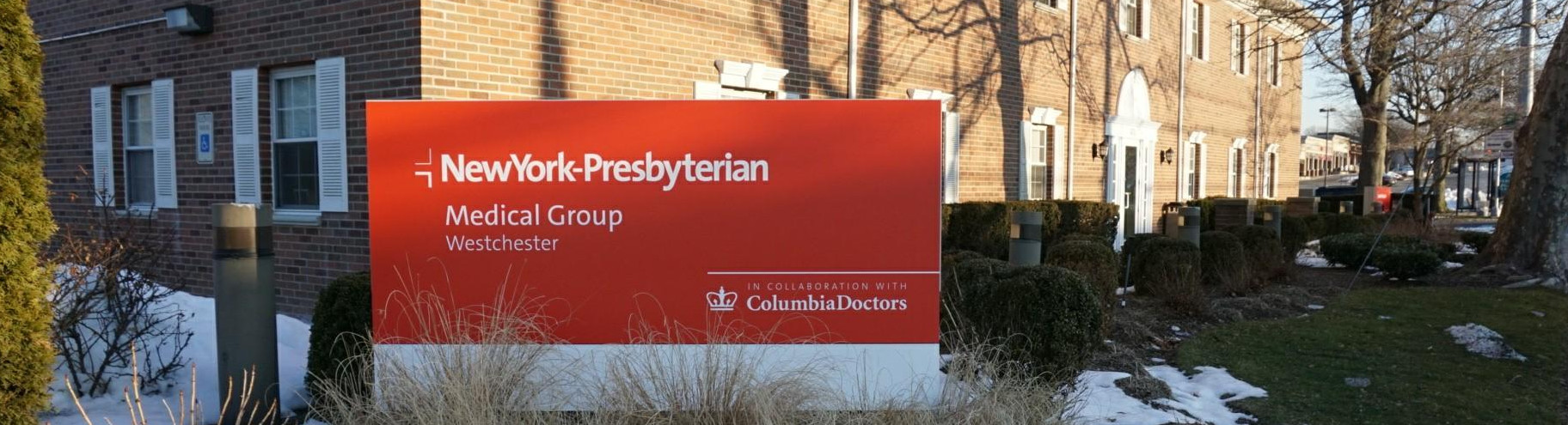 NewYork-Presbyterian Medical Group/Westchester