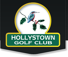 Hollystown Golf Club in Dublin, Ireland