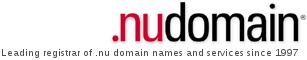 .nu domain