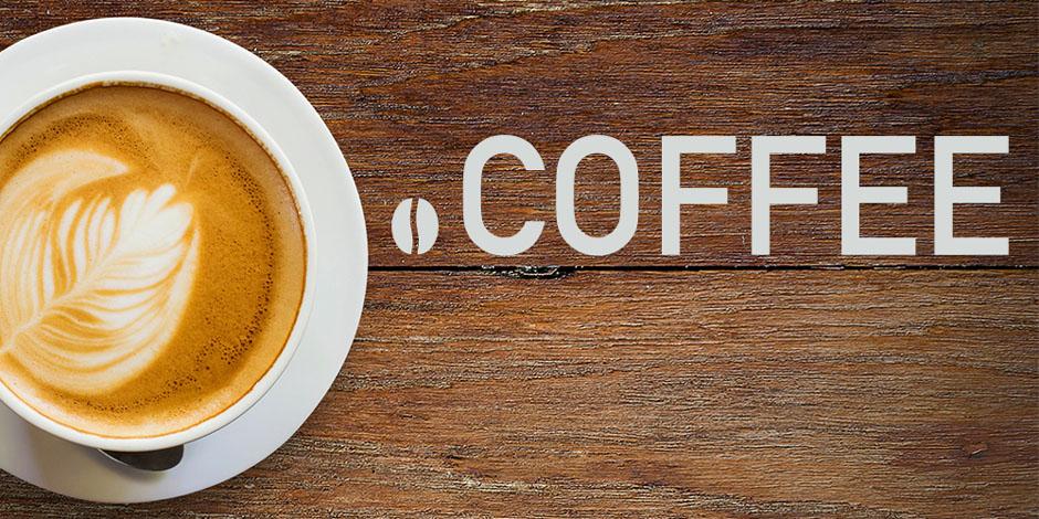 dot coffee tld