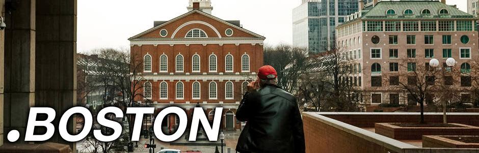 dot boston
