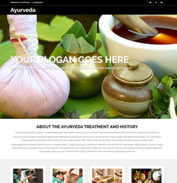 pepsite template photography