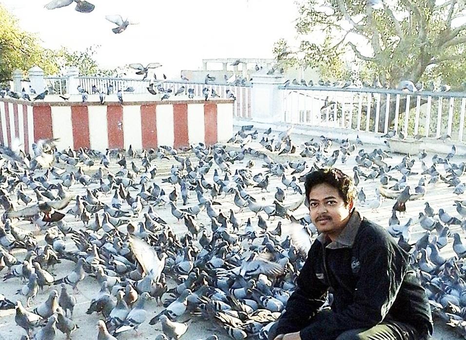 Arunesh Dutta
