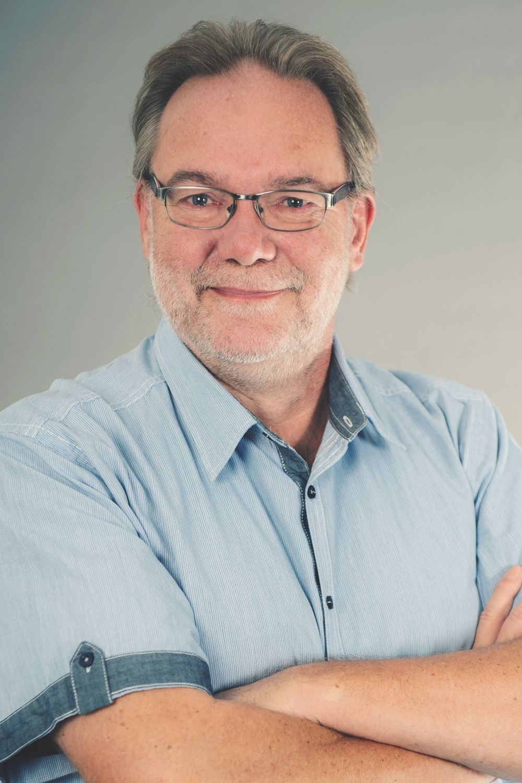 Bernd Lubitz klassisch