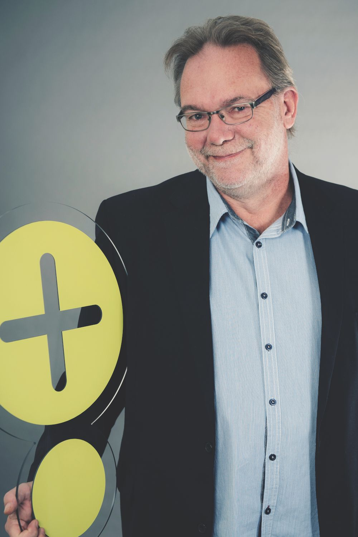 Bernd Lubitz