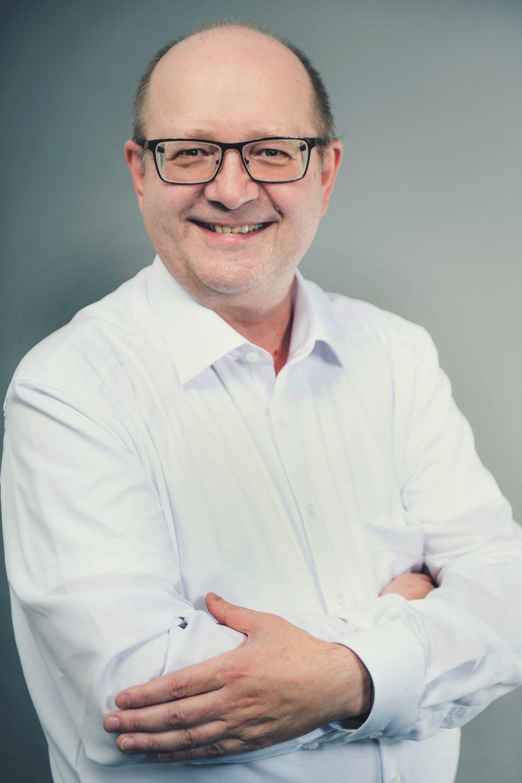Volker Madai klassisch