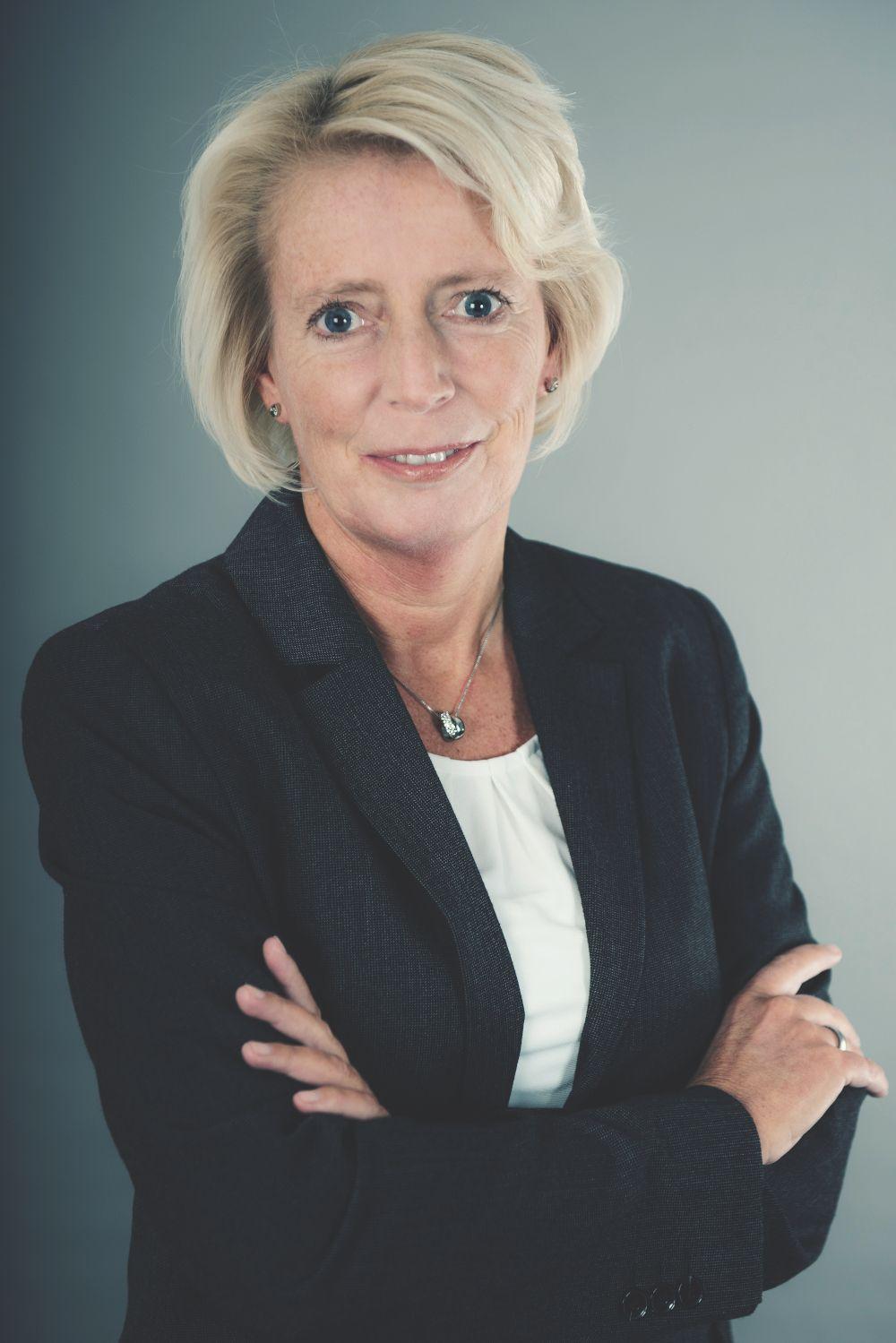 Beatrix Pörschke-Schulz klassisch
