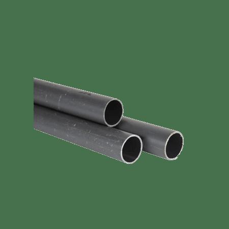 Walton 1/2 Inch PVC Conduit Pipe Grey- 3 Meter