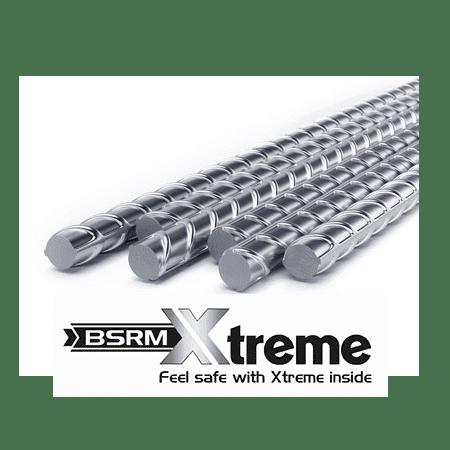 BSRM TMT Rebar 12 Mm