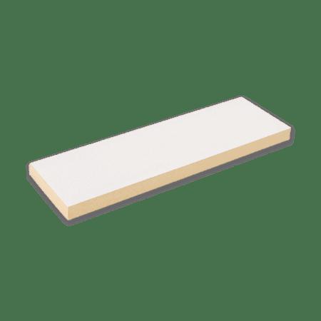 241 X 70 X 12 mm MOON WHITE Vitrified Cladding Wall Tiles - Matt Finish