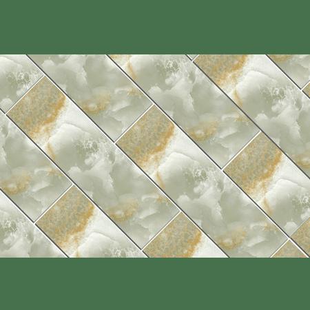 241 X 70 X 12 mm ONXY Vitrified Cladding Wall Tiles - Matt Finish