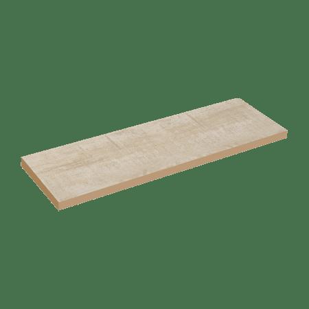 241 X 70 X 12 mm PERLATO Vitrified Cladding Wall Tiles - Matt Finish