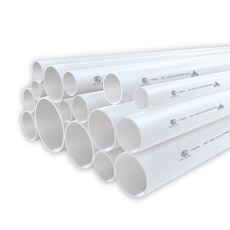 RFL-200 Mm SWR Pipe-(W) (6 Meter)