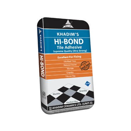 Khadim Hi-Bond Cement