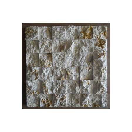 Leo King 1x1Ft NS205 Natural Stone