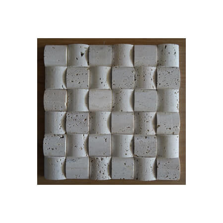 Leo King 1x1Ft NS214 Natural Stone
