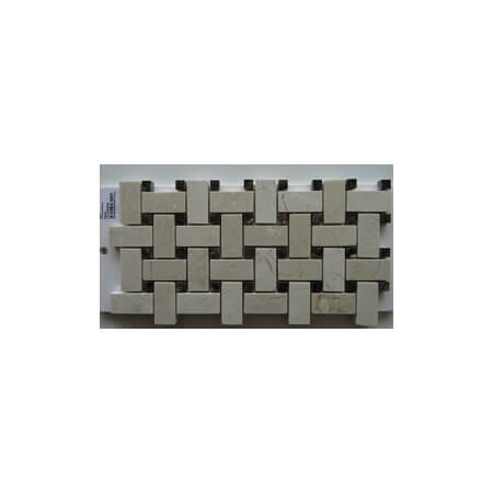 Leo King 1x1Ft CMBSK Natural Stone