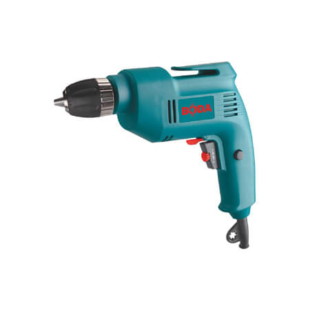 Chinaboda 420W Electric Drill D6-10