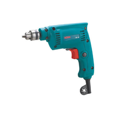 Chinaboda 230W Electric Drill D1-6