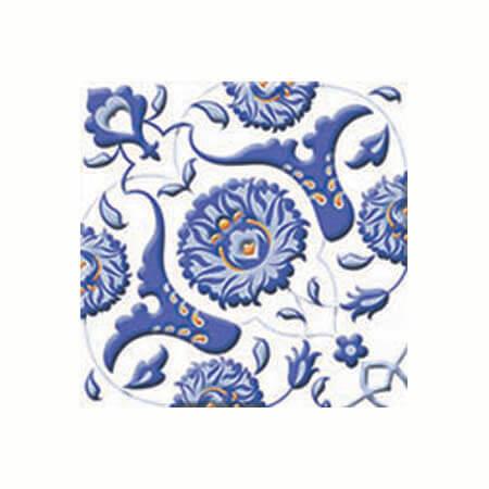Great Wall 20x20cm Ceramic Wall Tiles 201 BL