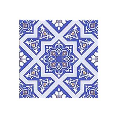 Great Wall 20x20cm Ceramic Wall Tiles 203 BL