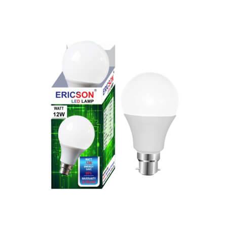 Ericson 12W LED Bulb