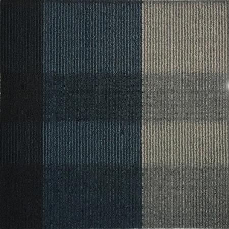 Leo King Carpet Tiles LK-CUBICA-02