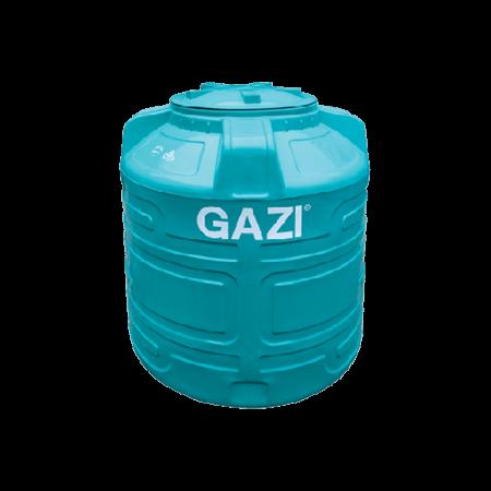 Gazi Vertical Color Tank (Diamond)