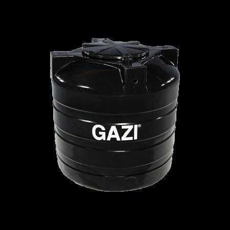 Gazi Vertical Tank