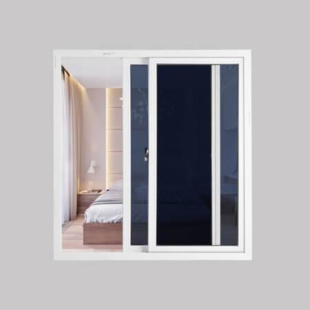 RFL Cosmic Window Navy Blue Mercury Glass