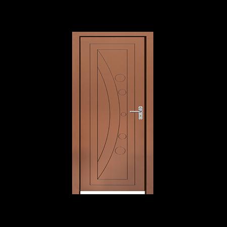Eco Woods Design Door (CDD-11)