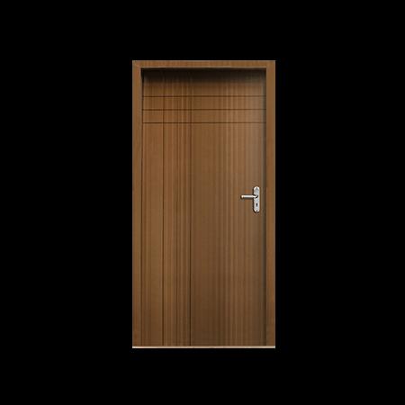 Eco Woods Deluxe Coffee Door