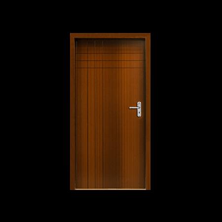 Eco Woods Deluxe Red Door