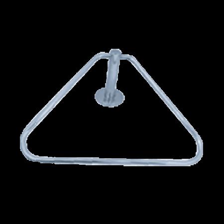 Haibali Triangle Towel Ring