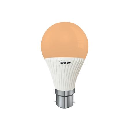 Superstar 11W LED Bulb Warm (Ledlux Slim- Pin)