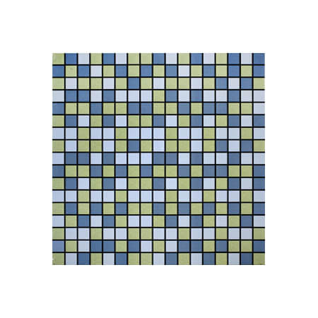 RAK 400X400 mm Decor Tiles Swimming Pool (MOSAIC)