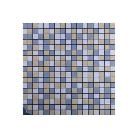 RAK 400X400 mm Decor Tiles Swimming Pool (H5)