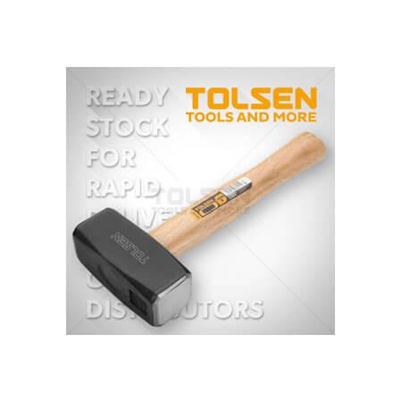 Tolsen 1000g Stoning Hammer