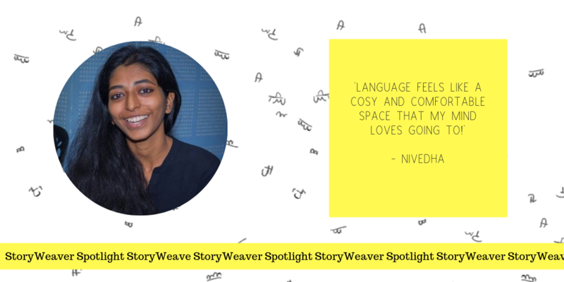 Nivedha - Tamil translator for StoryWeaver