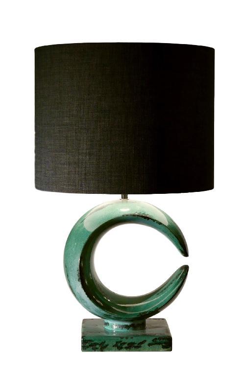 Stout Verlichting Collectie Sfeerfoto Tafellamp Ø 37 cm