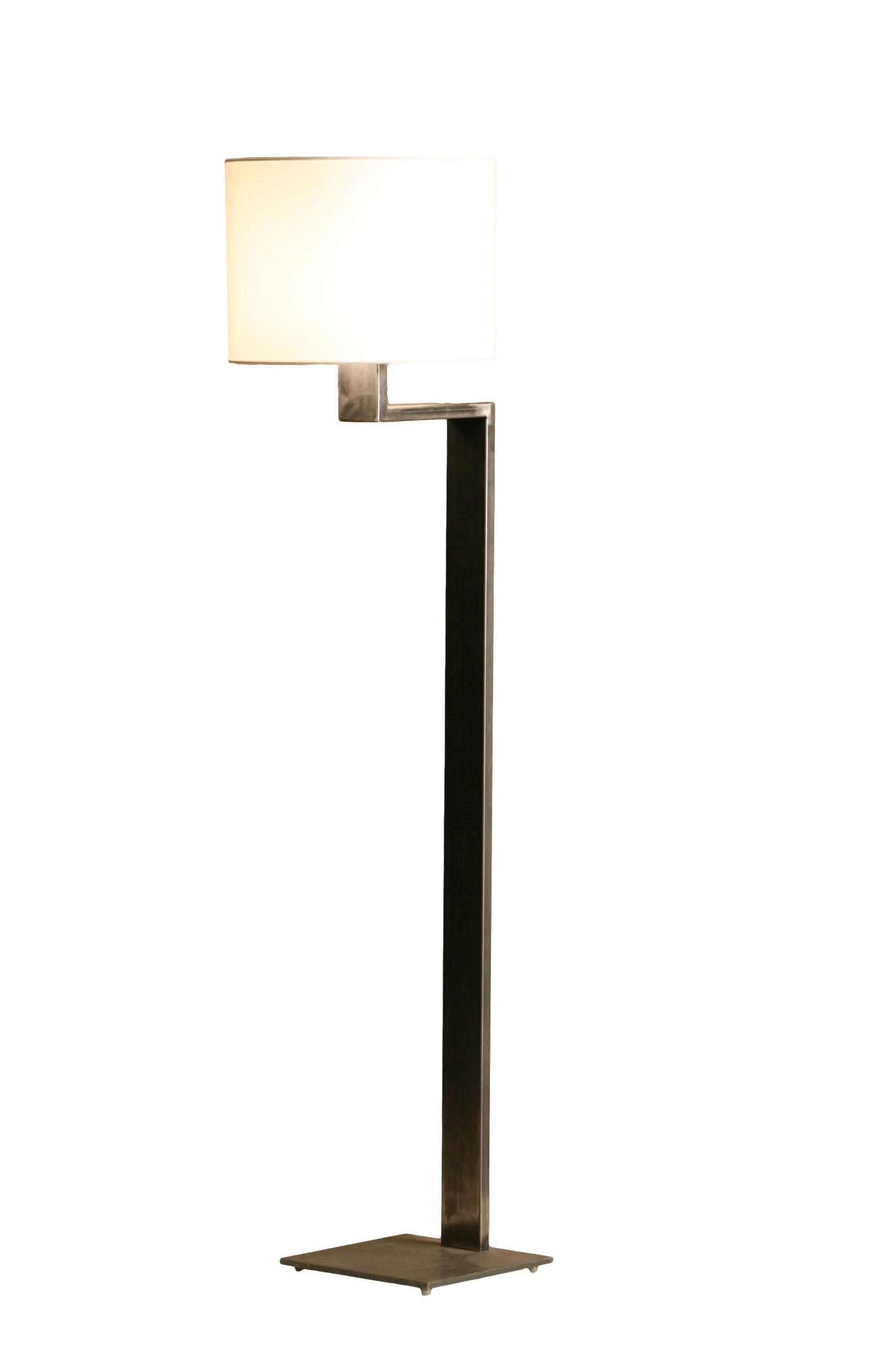 Stout Verlichting Collectie Sfeerfoto Vloerlamp modern 1L