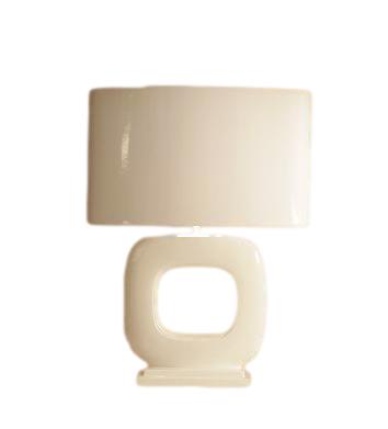 Stout Verlichting Collectie Sfeerfoto Tafellamp quadrato Maxime