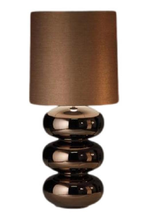 Stout Verlichting Collectie Sfeerfoto Tafellamp 3x ovaal bol