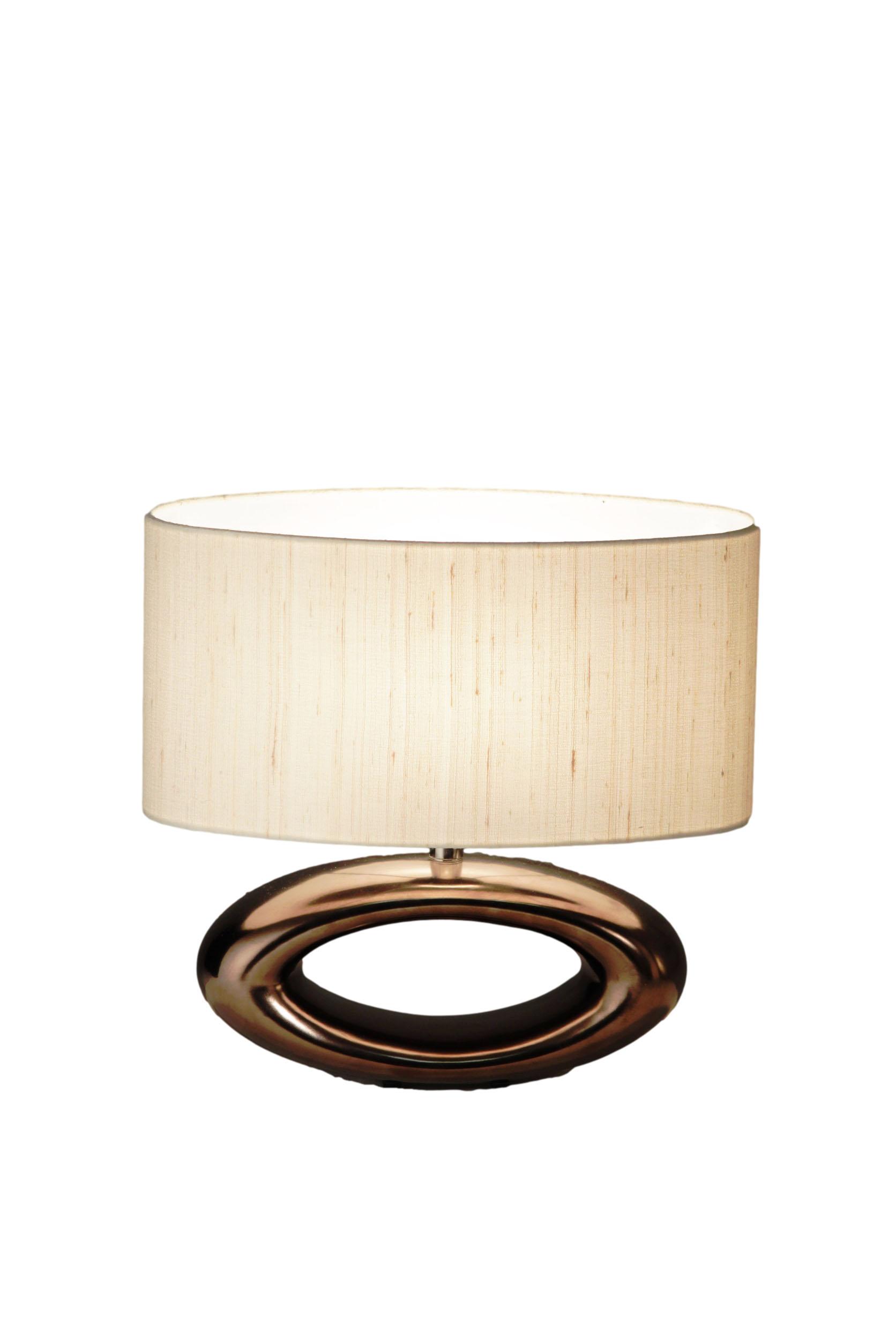 Stout Verlichting Collectie Sfeerfoto Tafellamp Daytona