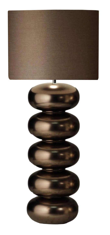 Stout Verlichting Collectie Sfeerfoto Vloerlamp 5x ovaal bol