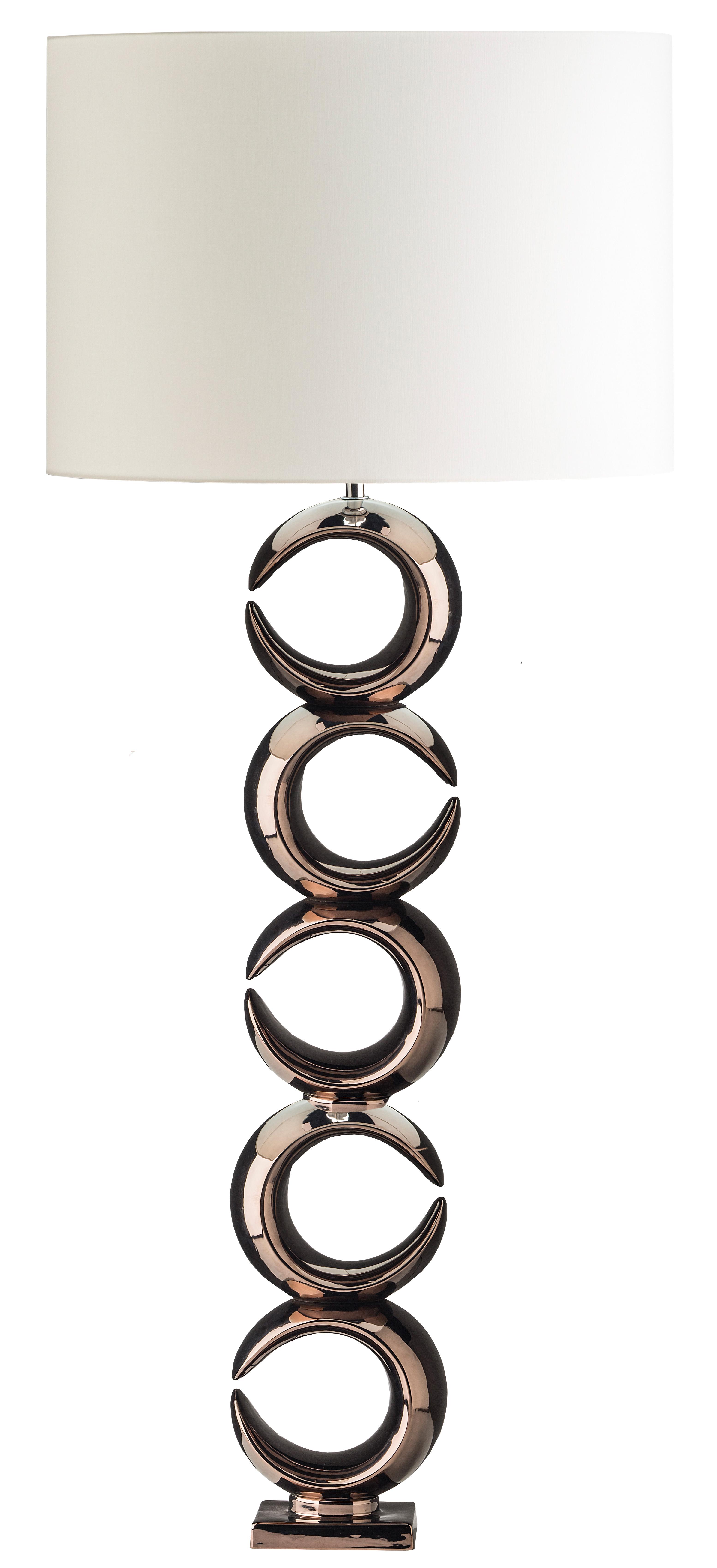 Stout Verlichting Collectie Sfeerfoto Vloerlamp Luna