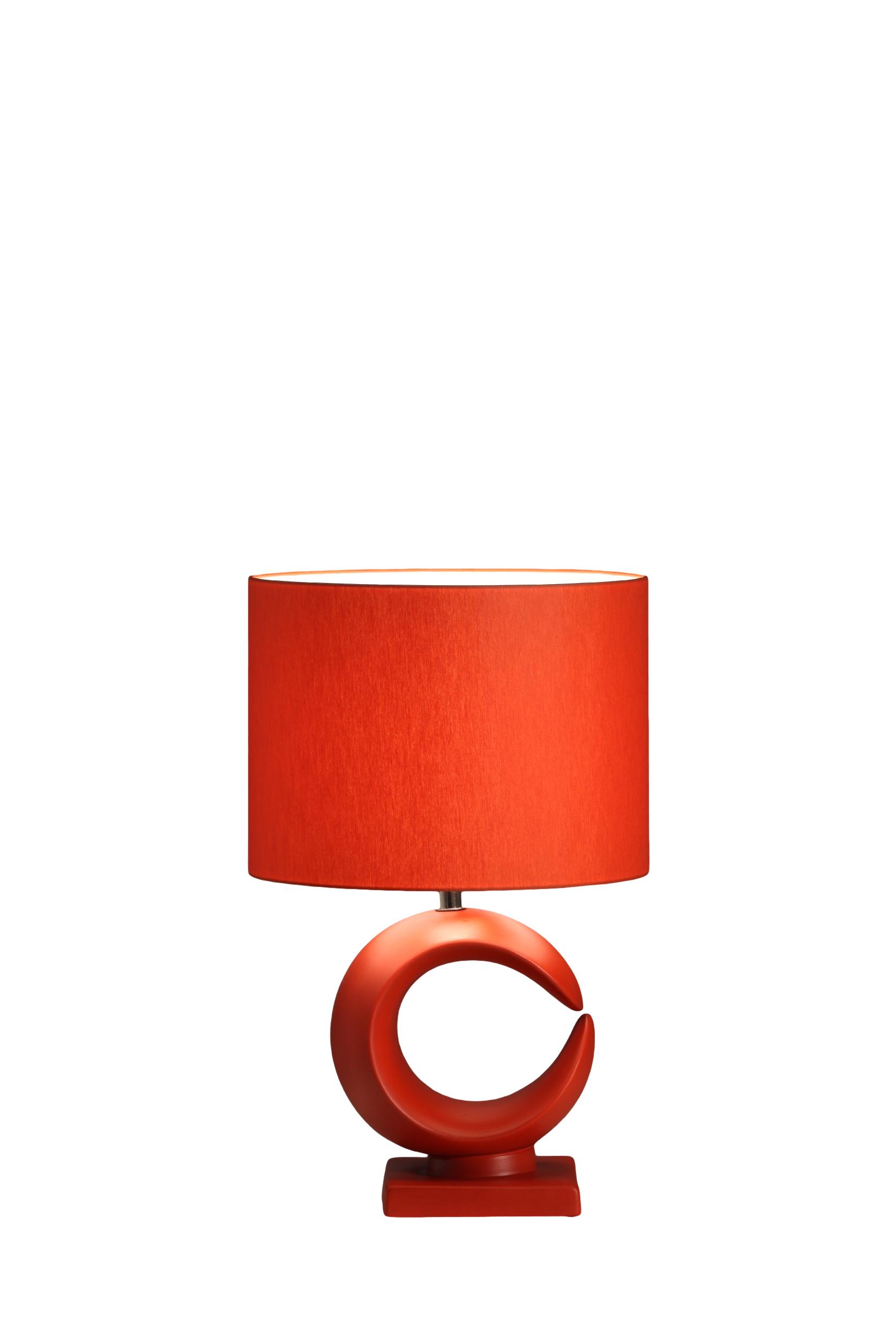 Stout Verlichting Collectie Sfeerfoto Tafellamp Ø 27 cm